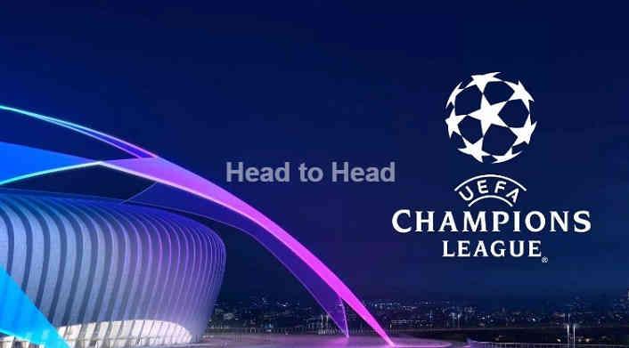 Real Madrid vs PSG head to Head