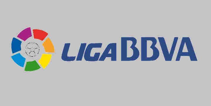 Cuplikan Gol Liga Spanyol