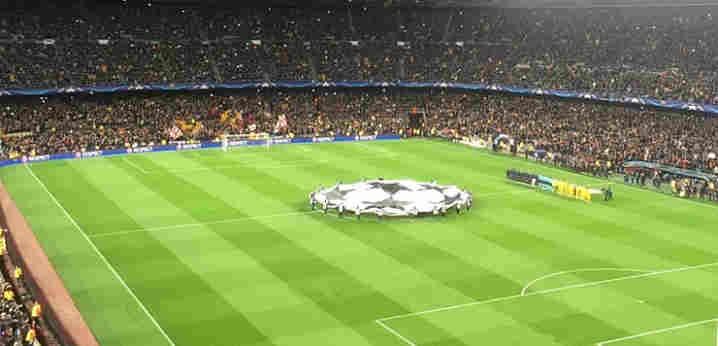 Daftar Juara Liga Champions Terbanyak Hingga Sekarang