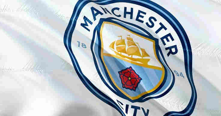 Manchester City di hukum