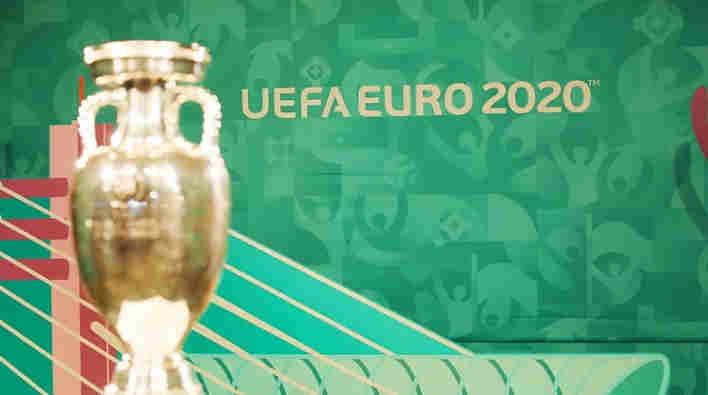EURO 2020 di Undur ke 2021