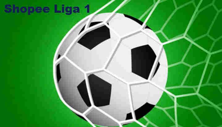 Liga 1 dihentikan