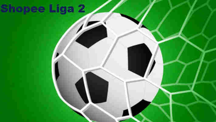 Hasil Liga 2 2020 Hari Ini