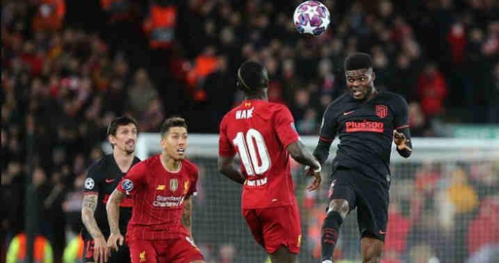 Liverpool gagal ke 8 besar