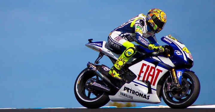 Full race MotoGP malaysia